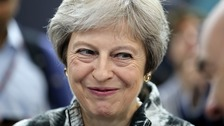 The PM's cunning plan for Brexit and her survival