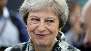 Does Theresa May have a way of appeasing all parties on Brexit?