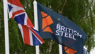 British Steel announces huge investment in Scunthorpe plant