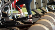 £5m for schools and workplaces to encourage physical activity