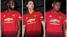New Manchester United kit most expensive in history