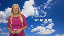 Wales weather: A lovely start to the day with sunny spells