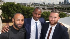 London Bridge heroes among those honoured for bravery