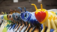 Bee In The City: the art trail creating a buzz