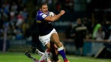 Ryan Hall to join Sydney Roosters