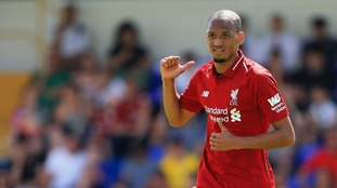Jurgen Klopp has insisted his current squad can learn from new arrivals rather than fear them