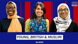 The women speaking out over the challenges young British Muslim women face