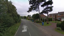 Appeal after 85-year-old woman tied up during burglary