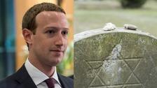 Mark Zuckerberg says Facebook will not ban Holocaust deniers