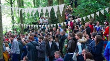 Portmeirion's Festival No.6 will be the last 'for the time being'