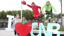 Belfast's Culture Night extends to City Quays