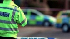 Man arrested on suspicion of murder in Flintshire