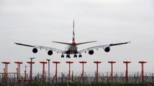 Legal challenge to Heathrow third runway launched