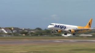 Guernsey's air operators respond to 'open skies' policy