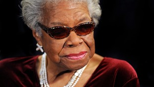 Maya Angelou was renowned for her literary prowess.