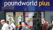More than 2,300 staff affected by final Poundworld closures