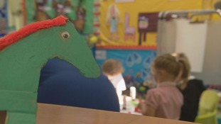 Schools struggling to meet recommended staffing levels for youngest pupils