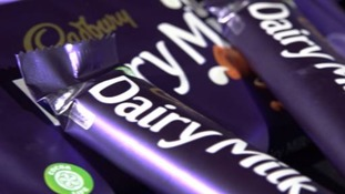 Dairy Milk chocolate bar with 30% less sugar set to go on sale