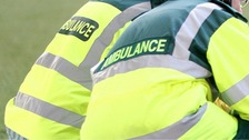 Paramedics to stage 12 hour strike over pay row