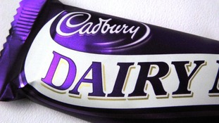 The reduced sugar Dairy Milk Bar will be available in 2019.