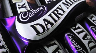 Cadbury Dairy Milk has been around since 1905.