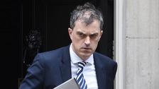 Senior Tories under pressure over 'pairing' voting row