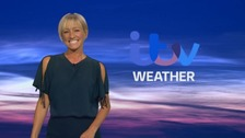 Wales weather: Dry and mild overnight!