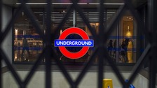 London Underground workers to strike over weekend in August