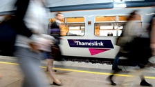 Thameslink: Rail union urges government to declare a national emergency