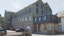 Edinburgh Woollen Mill HQ move consultation drawing to an end
