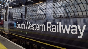 More strike action next week over rail guards' dispute