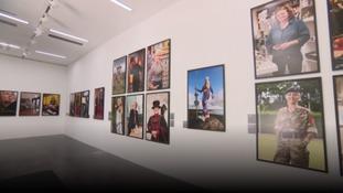 First Women Exhibition