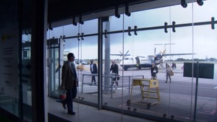 Blue Islands will reduce number of winter flights from Guernsey