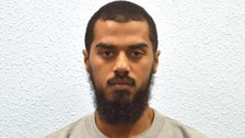 Al Qaida bomb-maker who plotted knife attack on MPs jailed
