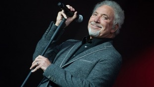 Sir Tom Jones cancels more shows because of bacterial infection