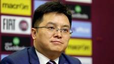 "Aston Villa given immediate ""significant investment"" boost"