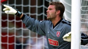Walsall legend leaves club