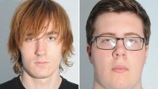 Teenage boys drew up 'hit list' for Columbine-style school shooting