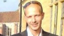 Novichok victim Charlie Rowley released from hospital