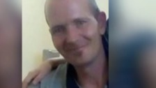 Charlie Rowley released from hospital after Novichok poisoning