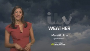 UK Weather Forecast: Mostly dry into the weekend, but with the risk of thunderstorms for some