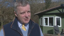 Police interview Conservative MP over expenses claim