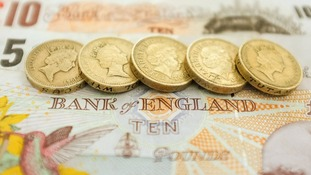 Recent figures estimate the economy slipped back into the red in the final three months of last year