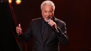 Sir Tom Jones pulls out of two more concerts due to illness
