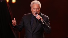 Sir Tom Jones pulls out of two more gigs with illness