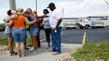 Nine members of same family killed in duck boat sinking