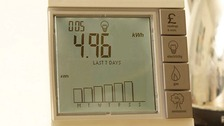 How much could smart meters save you? Not much it seems