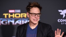 Guardians Of The Galaxy director sacked over 9/11 and rape tweets