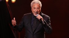 Sir Tom Jones pulls out of Leicestershire concert due to illness