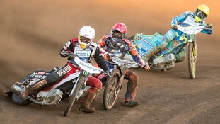 As the Speedway Grand Prix races back to Cardiff, there could be traffic problems in the capital